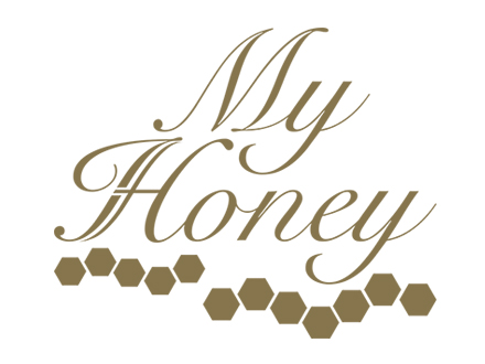 Pure & Raw Honey
