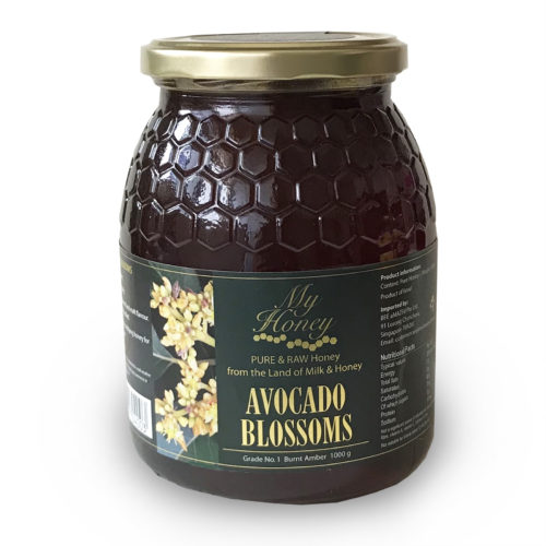 Avocado Honey 1kg