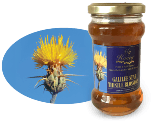 Thistle Honey