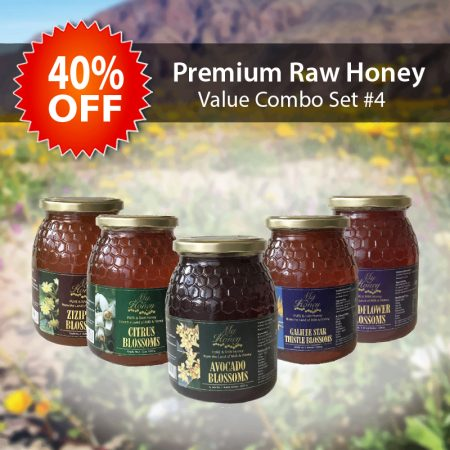honey combo set sale
